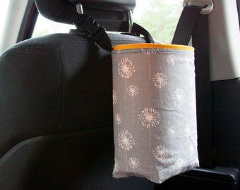 car recyclng bag