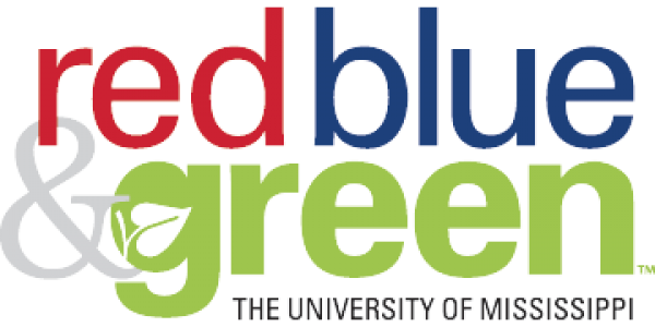 University of Mississippi Office of Sustainability Blog